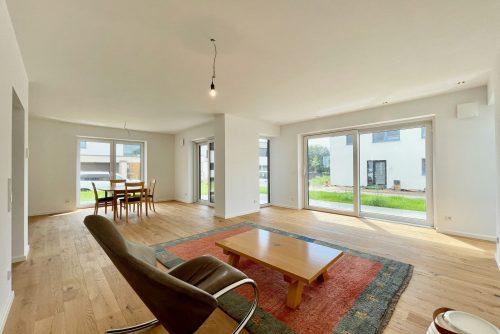 Trier-Filsch, BU14, Neubau EFH in top Wohnlage von Friedmann Immobilien