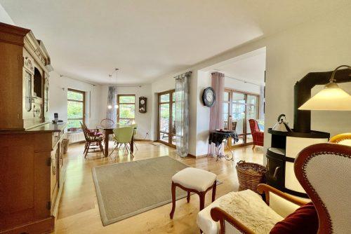 Mertesdorf, großzügiges EFH von Friedmann Immobilien Trier